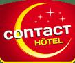 En savoir + sur Contact Hôtel